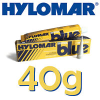 Hylomar BLUE Universal Joint & Gasket Flexible Non-Setting Sealant Compound 40g
