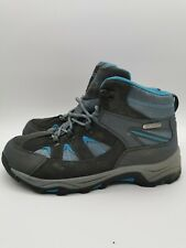 Mountain Warehouse Womens Trekking Boots Size Uk 7 Eu 40