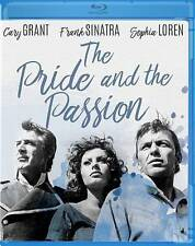 Pride and the Passion [Blu-ray] Blu-ray
