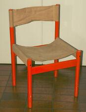 2 Stühle original Mo.Ko aus 1975, Dänisches Design, Retro, Klassiker, 1970er
