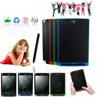 8.5 inch LCD eWriter Tablet Writing Drawing Memo Message Graphics Note Board