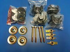 Mercedes Front Sub Frame Mount Kit W107, W114 & W115 - 115 330 18 75, 1153301875
