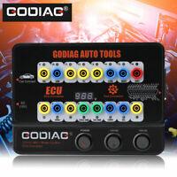 GODIAG GT100 BreakOut Box OBDII Protocol Tester AUTO TOOLS ECU Connector