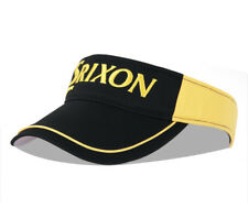 DUNLOP SRIXON Cotton Twill Golf Visor Cap Hat SMH 6511 Authentic Unisex Gift