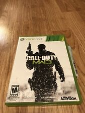 Call of Duty: Modern Warfare 3 (Microsoft Xbox 360, 2011) VC6