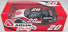 2000 Racing Champions 1:24 TONY STEWART #20 Arvin Pontiac Grand Prix PROMO
