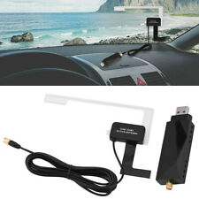 Car DAB + Antenna with USB Adapter Receiver for Android Car Stereo Player Tool