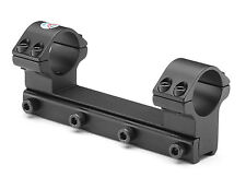 """SPORTSMATCH HOP26C ONE PIECE 1"""" Double Screw Mount for 9.5 -11.5mm dovetails"""