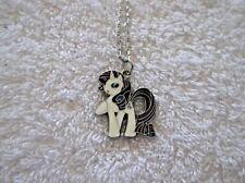 Ex-mostrar mi pequeño Pony Encanto Colgante Collar Rareza Z