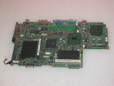 Dell Latitude D400 Intel Mother System Main Board 1600 MHz Pentium M CPU - J5351