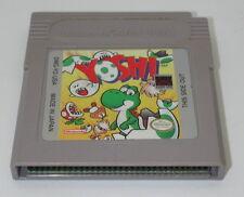 Nintendo Game Boy Yoshi Tested and Working