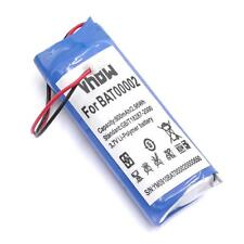 Batteria 800mAh 3.7V Li-Po per Cardo G4 / G9 / G9x; Scala Rider G4 / G9 / G9x