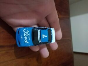 Afx Ford thunderbird lighted slot car