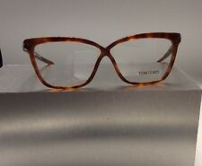 a0340255361 TOM FORD Plastic Square Unisex Eyeglass Frames for sale