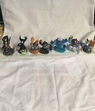 Skylanders Spyros Adventure 23 Figures W Carry Bag