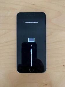 Apple iPhone 6s Plus. Faulty for parts or repair