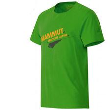 Mammut Peaks T-Shirt Men in verschiedenen Farben