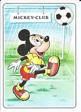 CPM -Carte postale  WALT-DISNEY MICKEY-CLUB