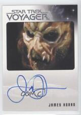 2012 Autographs #JAHO James Horan as Tosin Auto Autographed Non-Sports Card 2b2