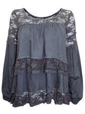 2ec17e5960236 Boho Plus Size Tops   Shirts for Women