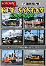 KEY SYSTEM SCRAPBOOK  PART 2 CHARLES SMILEY PRESENTS NEW DVD VIDEO