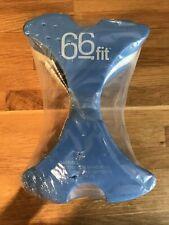 66fit™ Contoured Swimming Pull Buoy Float - Swim Pool Training Float Aid