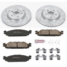 Powerstop K5583-1 Click Brake Kit -Front