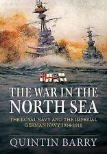 WAR IN THE NORTH SEA