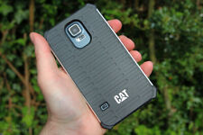 CATERPILLAR ACTIVE URBAN RUGGED PROTECTIVE CASE FOR SAMSUNG GALAXY S5