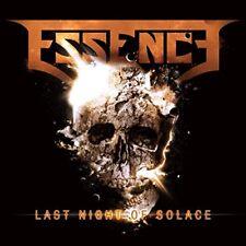 LAST NIGHT OF SOLACE - ESSENCE [CD]