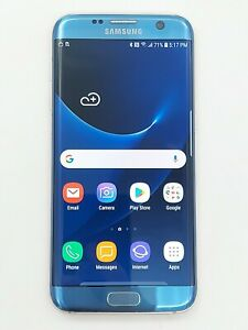 Samsung Galaxy S7 Edge SM-G935T 32GB (T Mobile/GSM Unlocked)