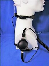 For Midland G300 227C2 226 225 CXT 280 250 240 Heavy Duty Throat Microphone