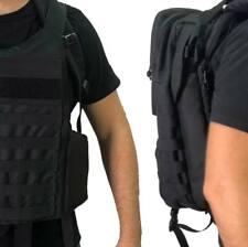 Masada – Tactical Bulletproof Backpack Full Body Armor / Bulletproof Vest (IIIA)