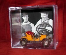 """Laurel and Hardy collectible """"inspired by display"""" only have 1..(Make an Offer)"""