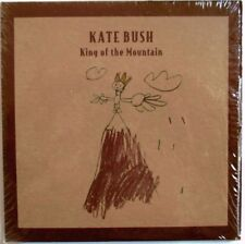 "KATE BUSH - CD SINGLE PROMO ""KING OF THE MOUNTAIN"""