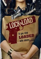NEW COMEDY DVD // LOCK N LOAD // GUN SHOP LOADED WITH STORIES // JOSH T RYAN
