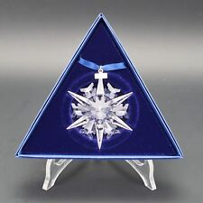 Swarovski - 2002 Christmas Ornament 288802