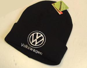 Volkswagen Beanie Wooley Hat