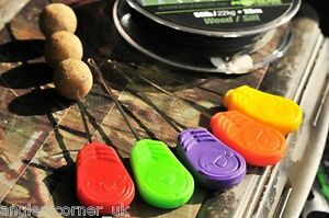 Korda Rig Toolz Baiting Up Needles / Latch / Hair / Splicing