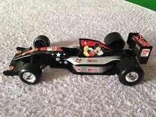 Burago Grand Prix - Mickey Mouse Racing - Scale 1:24