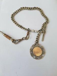 Victorian Fob Chain