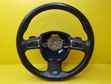 2011 Audi Q7 4L S-Line Multifunctional Steering Wheel Paddle Shift