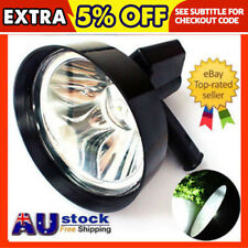 550000lm Handheld CREE LED Spot Light Rechargeable Spotlight Hunting Shooting