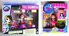 LITTLE BLYTHE DOLLS (from LITTLEST PET SHOP): Design Dreams & Scooter! BNIB!
