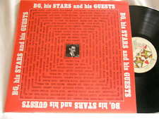 BENNY GOODMAN Stars & Guests Count Basie Charlie Christian Ray McKinley LP