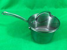 Farberware Millennium Steel 2qt/1.9L Pot Cookware One Pot