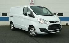 Ford Transit Commercial Vans & Pickups with Alarm