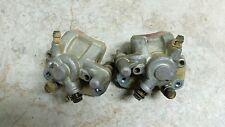 05 Suzuki LTA 700 LTA700 King Quad atv front brake calipers right left set
