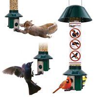 Squirrel Proof Wild Bird Feeder - Mixed Seed / Sunflower Heart Version - PestOff