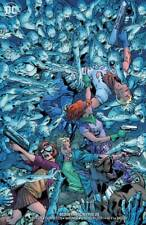 Scooby Apocalypse #25 Hitch Variant Death of Fred